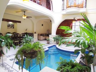 Casa Anita, Granada
