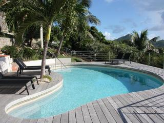 En'Sea at Little Bay Hill, Saint Maarten - Ocean View, Sunset Views, Pool