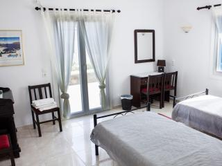 Modern Villa Apartment, Fully-Equipped and 5 min from Town, Ciudad de Míkonos