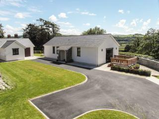 CWM DERW, games room, superb views, spacious grounds near Aberystwyth, Ref 13602