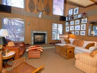 Sun Valley New Villager Vacation Home, Ketchum