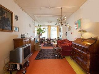 A Sunny Apartment in Amsterdam Centre and a 2014 TripAdvisor Winner!!, Amsterdã
