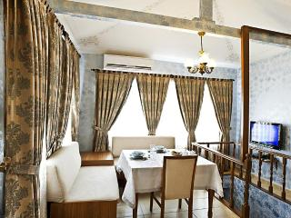 Sultanahmet - Istanbul, Adalar Suite