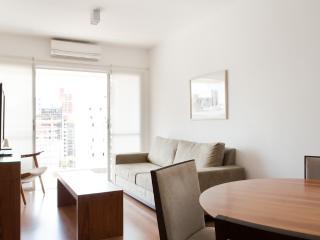 Comfortable 2 Bedroom Apartment in Itaim Bibi, São Paulo