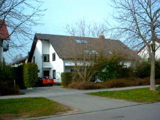 Vacation Apartment in Eppelheim - 570 sqft, comfortable, good transport links, close to Heidelberg (#…