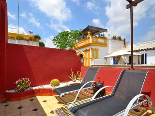 Santa Cruz Terrace. 1-bedroom, private terrace