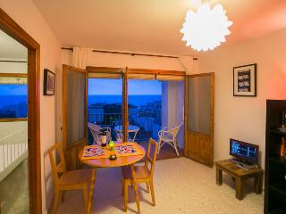 Beach Apartment, La Herradura, Andalucia, Spain