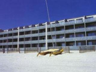 Nautical Watch 107 - Large 1 Bedroom Oceanfront, North Myrtle Beach