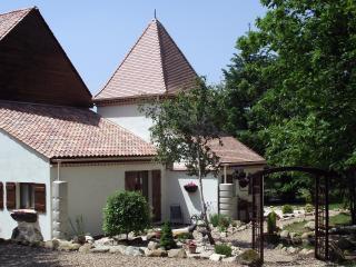 La Maison aux Arbres, Haute-Vienne