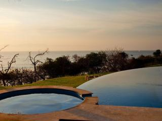 Unique luxury beachfront home inside Four Seasons, Punta de Mita