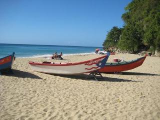 Crash Boat Villa, Aguadilla