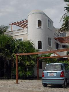 Casa Quetzal