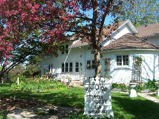 Ye Olde Manor House Bed and Breakfast, Elkhorn