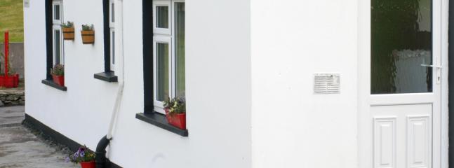 Fuchsia exterior