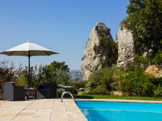 Charming B&B between Cassis and Aix en Provence