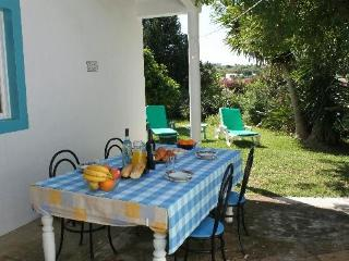 Casa Jardim - charming 2 bed cottage with garden., Lagos