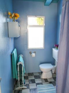 Casa Jardim bathroom