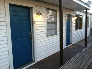Bluewater House Two 2 BR/1BA in Paradise, Madeira Beach