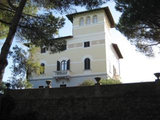 The Villa on the Estate