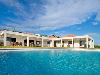 Eden Rock at Red Pond, Saint Maarten - Ocean View, Gated Community, Pool