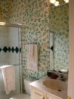 En-suite Bathroom/ Pool Bathroom