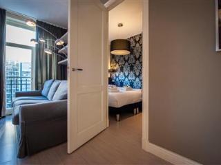 Dapper Market Apartment 10, Ámsterdam