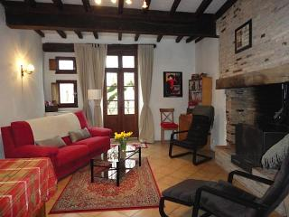 16th Century House in Beautiful French Village, Castelnau-de-Montmiral