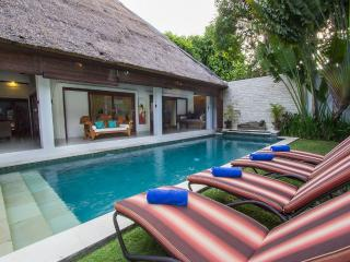 Villa Kamboja Junior, 2 bdr  POOL FENCE YES OR NO