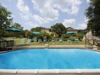 Podere Montagnola - Villa Padronale, Sovicille
