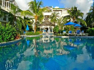 Schooner Bay 105 at St. Peter, Barbados - Beachfront, Gated Community, Pool, Speightstown