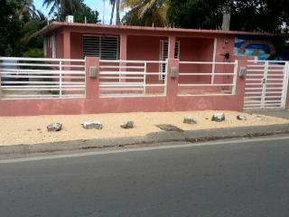 Esperanza Beach House, Isla de Vieques