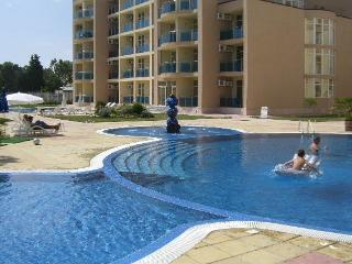 Apartment Central Sunny Beach sleeps 6