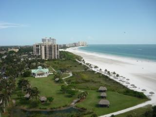 Stunning views of the beach and Gulf of Mexico !