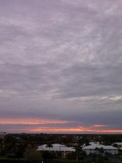 Sunrise, Moonrise Views