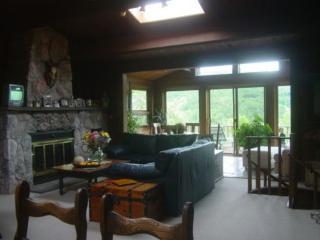 Casa Gross, Stowe