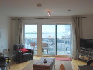 Living Room with a fabulous view