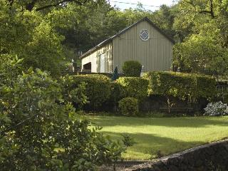 Oak Creek Barn