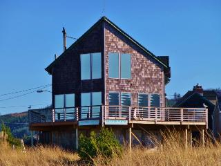 The Hayes Beach House, Seaside