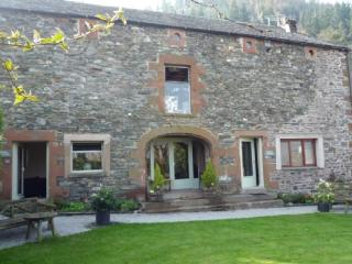 BIRCH COTTAGE Gallery Mews, Thornthwaite, Nr Keswick