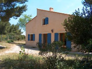 3 br villa on Côte Bleue, La Couronne, Provence, Martigues