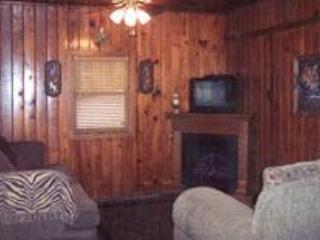 Lots of return guest say they love the cabin and can't wait to come back again