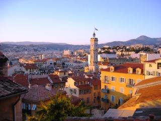 Charming 2 Bedroom Flat at the Old Town of Nice-1, Nizza
