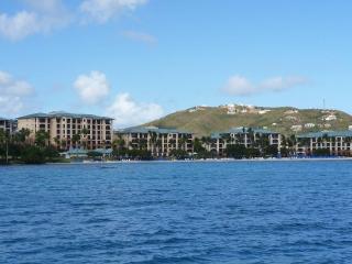 Ritz Carlton Club Resort Located on Great Bay