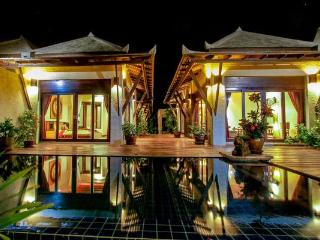 Beach Front Villa With Private Pool, Koh Lanta, Ko Lanta
