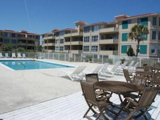 Belle of The South unit 101 - prices listed may not be accurate, Tybee Island