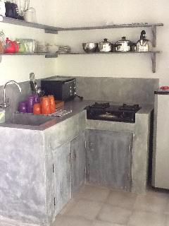 Kitchenette