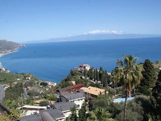 Casa Alessandro, Taormina