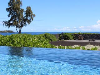 Hawaiian 4 bedroom Ocean Retreat, Keaau