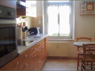 Vacation Apartment in Leipzig - 7535 sqft, central, comfortable (# 2619)