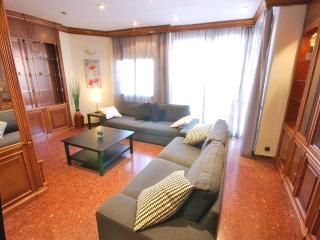 Sagrada Familia 8 People Apartment, Barcelona